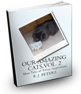 Our Amazing Cats - Vol.2